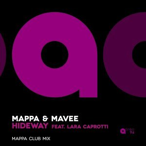 Mappa, Mavee 歌手頭像