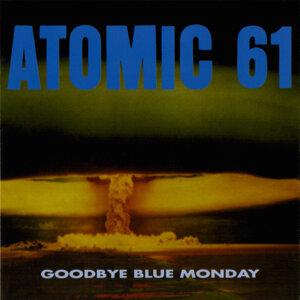 Atomic 61 アーティスト写真