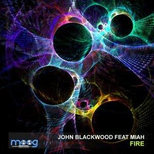 John Blackwood 歌手頭像