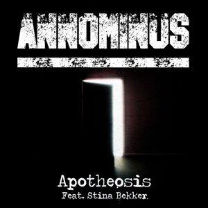 Annominus