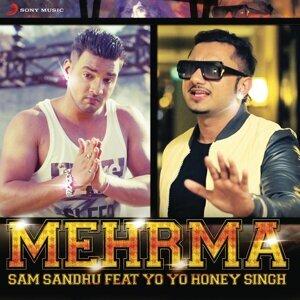 Sam Sandhu feat. Yo Yo Honey Singh 歌手頭像