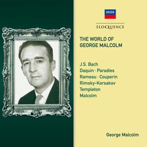 George Malcolm 歌手頭像