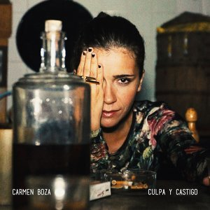 Carmen Boza 歌手頭像