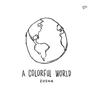 Zusha 歌手頭像