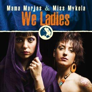 Mama Marjas, Miss Mykela
