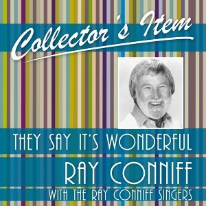 Ray Conniff, The Ray Conniff Singers 歌手頭像