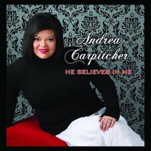 Andrea Carpitcher 歌手頭像