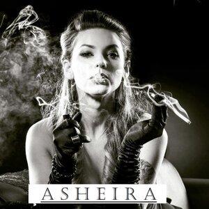 Asheira 歌手頭像