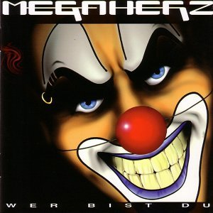 Megaherz 歌手頭像