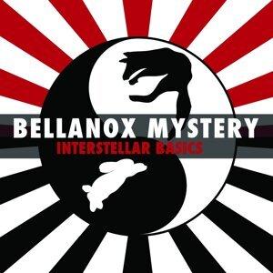 Bellanox Mystery 歌手頭像