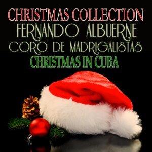Fernando Albuerne, Coro De Madrigalistas 歌手頭像