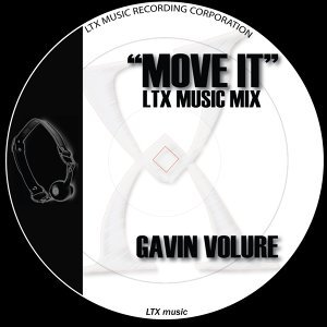 Gavin Volure 歌手頭像