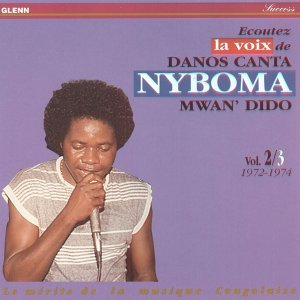Danos Canta Nyboma Mwan' Dido 歌手頭像