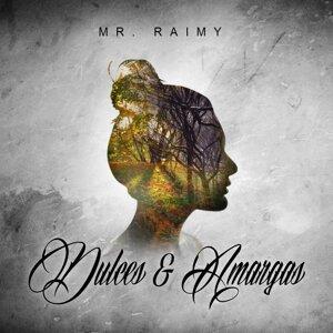 Mr Raimy 歌手頭像