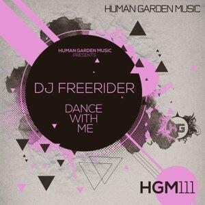 DJ Freerider 歌手頭像