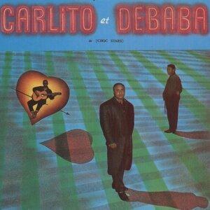 Carlito, Debaba 歌手頭像