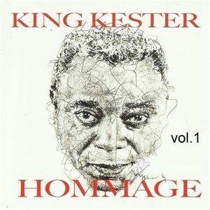 King Kester 歌手頭像