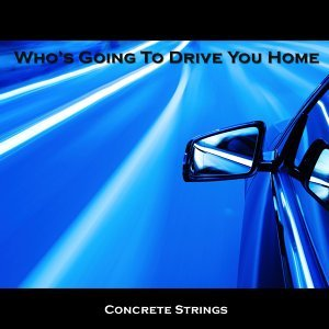 Concrete Strings 歌手頭像