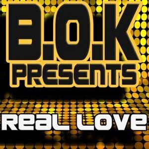 B.O.K 歌手頭像