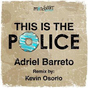 Adriel Barreto 歌手頭像