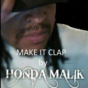 Honda Malik 歌手頭像