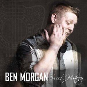 Ben Morgan 歌手頭像