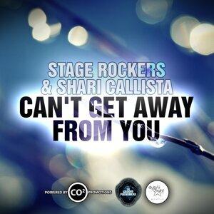 Stage Rockers, Shari Callista 歌手頭像
