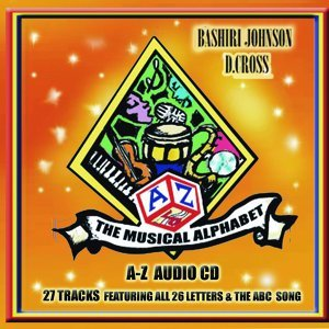 Bashiri Johnson & D-cross 歌手頭像