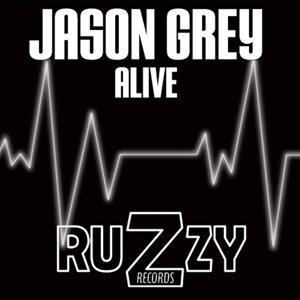 Jason Grey 歌手頭像