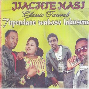 Jiachie Nasi Classic Taarab 歌手頭像