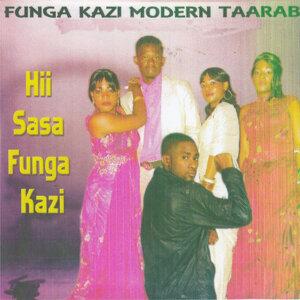 Funga Kazi Modern Taarab 歌手頭像