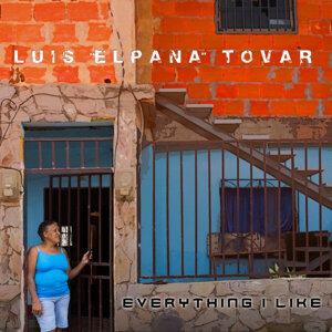 "Luis ""El Pana"" Tovar 歌手頭像"