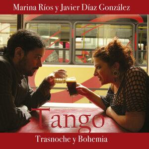 Marina Ríos/Javier Díaz Gonzalez 歌手頭像