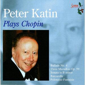 Peter Katin 歌手頭像