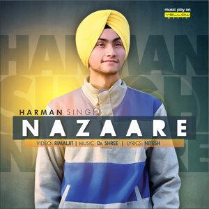 Harman Singh 歌手頭像