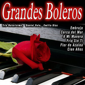 Trío Bolerísimo|Daniel Vela|Emilia Díaz 歌手頭像
