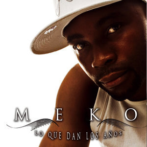 Meko 歌手頭像