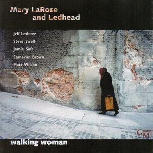 Mary LaRose and Ledhead 歌手頭像