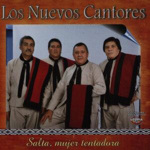 Los Nuevos Cantores 歌手頭像