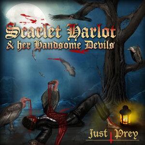 Scarlet Harlot & Her Handsome Devils 歌手頭像