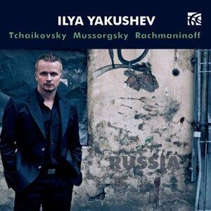 Ilya Yakushev 歌手頭像