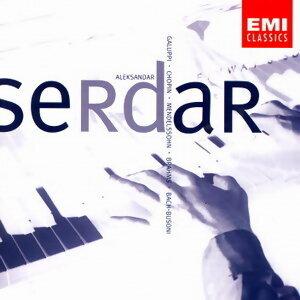 Aleksandar Serdar 歌手頭像