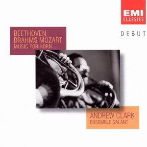 Andrew Clark/Ensemble Galant 歌手頭像