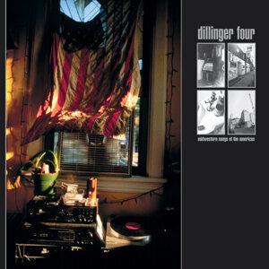 Dillinger Four 歌手頭像