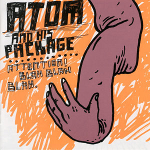 Atom And His Package アーティスト写真
