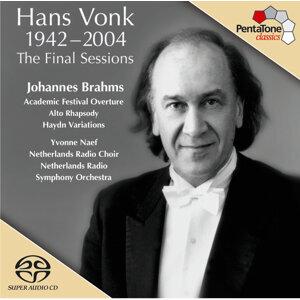 Hans Vonk (漢斯馮克) 歌手頭像