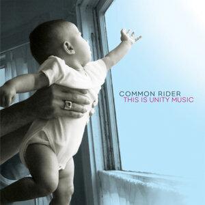 Common Rider 歌手頭像