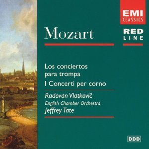 Radovan Vlatkovic/English Chamber Orchestra/Jeffrey Tate 歌手頭像