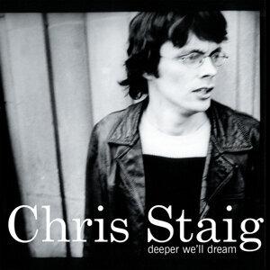 Chris Staig 歌手頭像