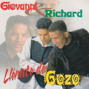 Giovanni Rios & Richard Cepeda 歌手頭像
